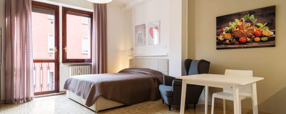 #36 // De Luxe Top Suite
